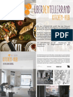 5 Pager Kitchen Hub