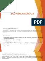 Economia Naranja Adela
