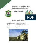 Estudio Del Tractor Agricola (1)
