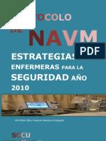PROTOCOLO NAVM 2010