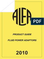 Alfa Adapter