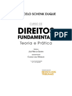 DUQUE, Marcelo. Curso de Direitos Fundamentais, 2014