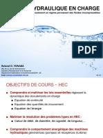 Docslide.fr Hydraulique en Charge