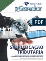 Revista Fato Gerador 11edicao