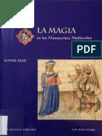 La Magia en los Manuscritos Medievales - Sophie Page.pdf