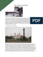 10 Bangunan Kolonial Terindah Di Indonesia