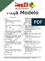 Estequiometria 1 Sem16 II