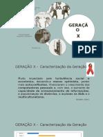 geraçãox