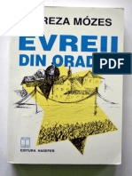 Tereza Moses-Evreii Din Oradea
