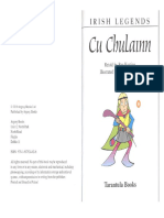 Cu Chulainn