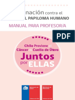 MANUAL VPH 2015 Final Minsal Profesores
