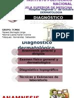 Dx Dermatológico