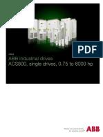 Acs800 Phtc01u En