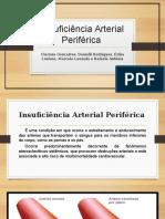 Insuficiência Arterial Periférica
