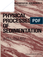 Allen J.R.L.-physical Processes of Sedimentation-GEORGE ALLEN and UNWIN LTD (1980)