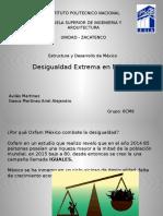 Desarrollo de Mexico