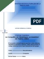 Presentación Todorov