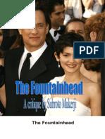 The Fountainhead Critique by Subroto Mukerji