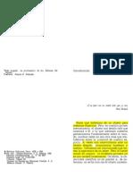 Bachelard Gaston - Psicoanalisis Del Fuego
