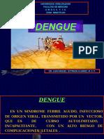 Historia natural del Dengue.