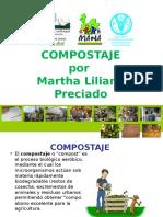Biocompost Diana