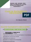 8-Tto Periodontal. 8va Clase