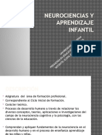 Presentacion Programa Neurociencias 2016