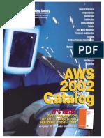 AWS Catalogo2002