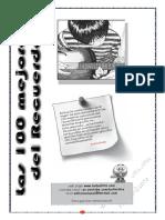 Los 100 Mejores Recuerdazos.pdf