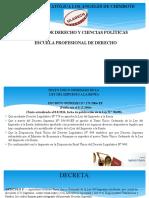 DECRETO SUPREMO N.° 179-2004-EF