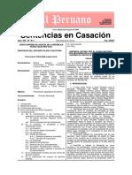 2 - SEGUNDO PLENO CASATORIO CIVIL - Prescripcion Adquisitiva de Dominio - CAS. 2229-2008 LAMBAYEQUE - Con Vinculos