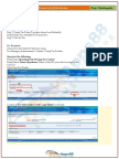 TAX - Oracle EBTax Setup and Process in Payables Invoice Training Manual