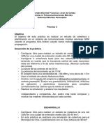 XIRIO Practica 2