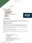 Guía Clínica de Hipercalcemia