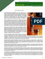 Zecamat - Textos, Artigos e Informações. Puma Calibre .30 Special