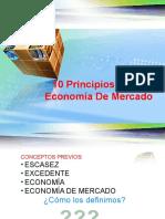 03. Principios de La Economía de Mercado