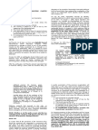 Case Nos. 7 to 12 (Insurance)