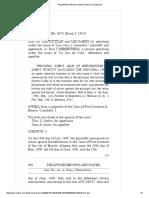Lim Tiu, Etc. vs. Ruiz y Rementeria,