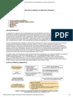 Guía Clínica de Persona Mayor Frágil_ Detección y Manejo en Atención Primaria