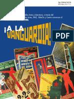 BASES Concurso VanguardiaRusa