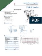 01 Cylinder Pressure Regulator