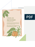 Arevalo P Folleto de Agroecologia Completo