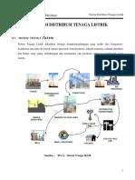9. Sistem Distribusi Tenaga Listrik