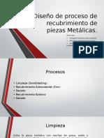 Diseño de proceso de recubrimiento de piezas Metálicas.pptx