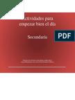 Actividades Iniciar dia Sec.pdf