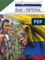 Reformas Defensa
