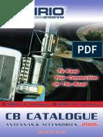Sirio Cb Catalog