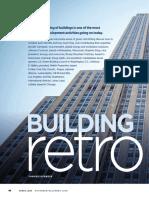 Uli Building Retro Fits