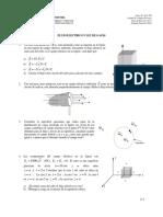 Guia Nº2 Ley de Gauss