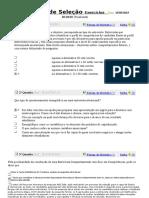 Técnicas de Seleção Exercícios Avaliando o Aprendizado (1).docx